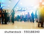 picture blurred  for background ... | Shutterstock . vector #550188340