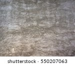 old concrete wall background | Shutterstock . vector #550207063