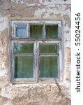 old window | Shutterstock . vector #55024456