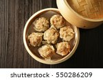Steamed Meat Dumpling
