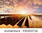 solar power | Shutterstock . vector #550303726