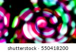 images for colorful abstract... | Shutterstock . vector #550418200