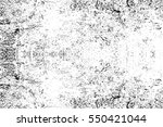 grunge black and white urban... | Shutterstock .eps vector #550421044