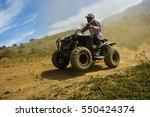 rasnov  romania   october 01 ... | Shutterstock . vector #550424374