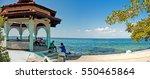 cienfuegos  cuba  jan 1  2017 ... | Shutterstock . vector #550465864