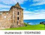 St. Andrews  Scotland  Uk ...