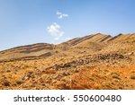 Landscape Of Southern Morocco...