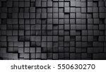 metal structure made of... | Shutterstock . vector #550630270