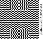vector seamless pattern.... | Shutterstock .eps vector #550643584