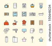 Home Appliances Minimal...