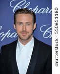 Actor Ryan Gosling At The 2017...