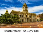 republic of south africa. port... | Shutterstock . vector #550699138