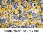 australian money background. ...