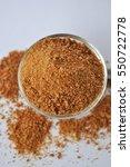 Small photo of Organic coconut sugar - alternative sweetener