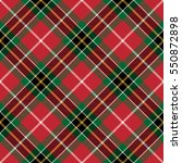 plaid tartan seamless pattern...