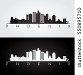 phoenix usa skyline and