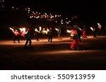 badia  italy   december 31 ... | Shutterstock . vector #550913959