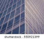 architecture with window... | Shutterstock . vector #550921399