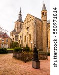 Rolduc   Medieval Abbey In...