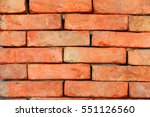 weathered texture of stained... | Shutterstock . vector #551126560