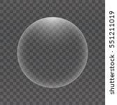 sphere   Shutterstock .eps vector #551211019