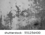 concrete texture background for ... | Shutterstock . vector #551256430
