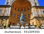 Vatican City  Vatican   May 0...