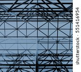 business performance branding... | Shutterstock . vector #551416954