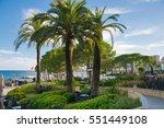 monaco  monte carlo   september ... | Shutterstock . vector #551449108