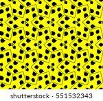 abstract seamless geometries...   Shutterstock . vector #551532343