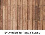 wooden texture background. teak ... | Shutterstock . vector #551556559