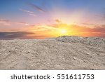 Soil Mountain Ground And The...
