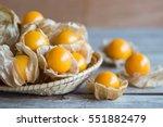 Cape Gooseberry Fruit   Organic ...