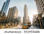 New York City  Usa   Dec 1 ...