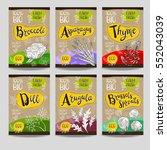 set of colorful labels  sketch...   Shutterstock .eps vector #552043039