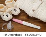 fertility problem   problem... | Shutterstock . vector #552051940