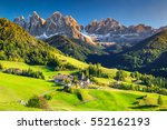 famous best alpine place of the ...
