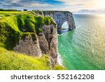 Spectacular Natural Cliffs...