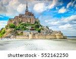 Beautiful Mont Saint Michel...