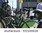 toronto  canada   july 10 ... | Shutterstock . vector #552169618