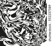 abstract chessboard... | Shutterstock .eps vector #552237589