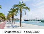 Palma De Mallorca Carrer Del...