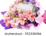 Bouquet Of Alstroemeria...