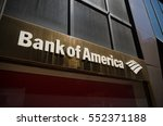 new york   april 30  2016  bank ... | Shutterstock . vector #552371188
