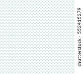 white seamless texture. vector... | Shutterstock .eps vector #552415279