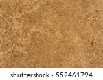 sand and soil background | Shutterstock . vector #552461794