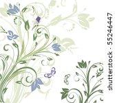 Pattern Of Olive