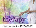 come and try our alternative...   Shutterstock . vector #552548203