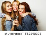 life style  happiness ... | Shutterstock . vector #552640378