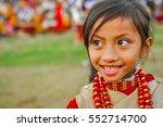 shillong  meghalaya   circa...   Shutterstock . vector #552714700